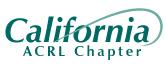 ACRL chapter logo